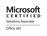 Microsoft Certified Associate: Office 365