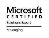 Microsoft Certified Solutions Expert: Messaging