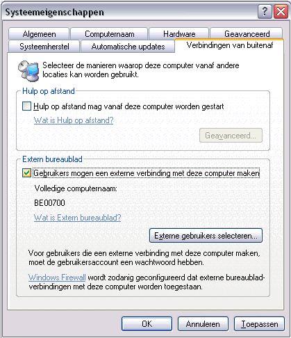 Rdp Remote Desktop Protocol En Port Forwarding