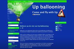 UP Ballooning - Come fly with UP