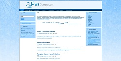 WS Computers VOF